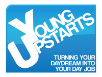 YoungUpstarts LogoAndTagline MED