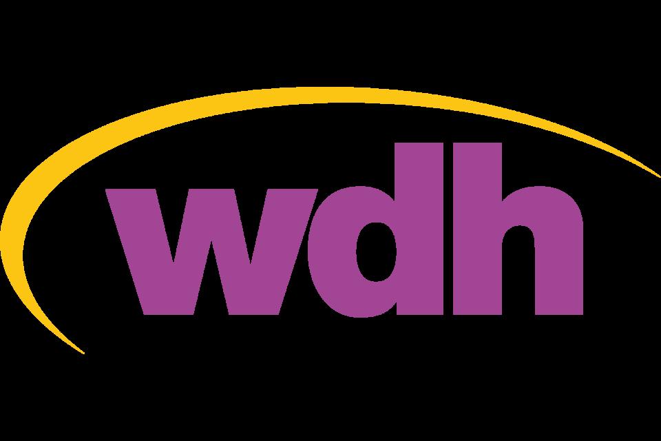 WDH logo